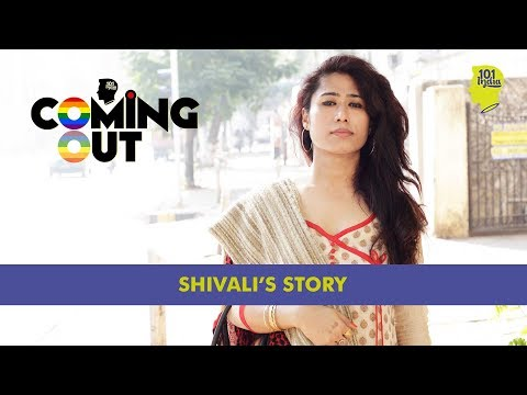 #Coming Out: Shivali's Story - Born male, Now Transitioning To Female | Unique Stories from India