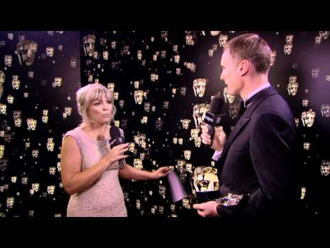 Male Performance in a Comedy Role Winner: 2012 BAFTA Television Awards