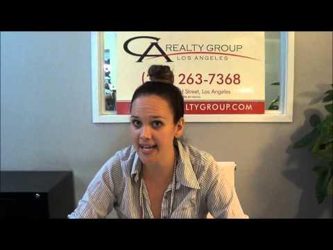 Los Angeles Real Estate: Santa Monica Rental Market