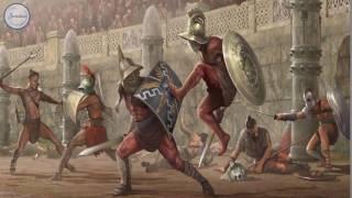 История 5 Рабство в Древнем Риме