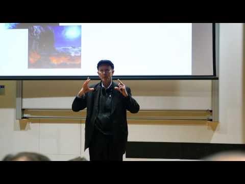 George Whitesides – The Origin of Life