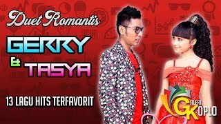 Video Duet Romantis GERRY & TASYA Full Album Dangdut Koplo Terbaru 2018 download MP3, 3GP, MP4, WEBM, AVI, FLV Oktober 2018