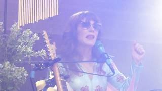 Jenny Lewis - Party Clown // Way out West 2018