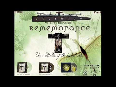 Delerium - Remembrance mp3