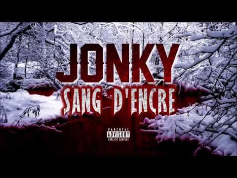 Jonky - Sang d'encre