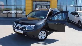 Рено Дастер с пробегом, 2013 год. Купить и продать авто бу. Автосалон Элвис Рено Балаково.