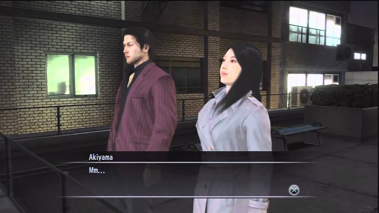 Yakuza 4 dating guide himeka chan