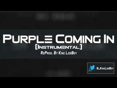 a563e39babb49 Future - Purple Coming In (Instrumental) BEST ON YOUTUBE