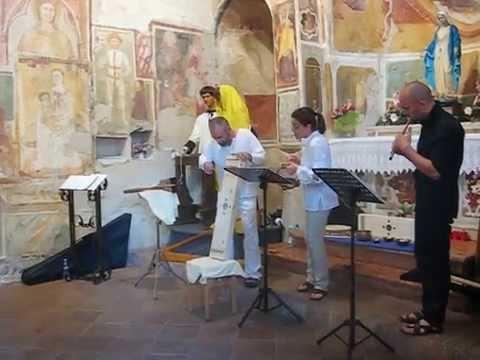 Concerto di musiche medievali - 1
