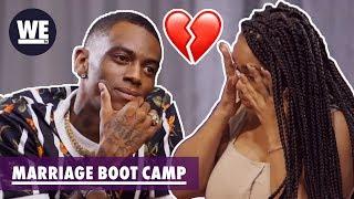 Top 5 Biggest Heartbreaks & Breakthroughs 💔| Marriage Boot Camp: Hip Hop Edition