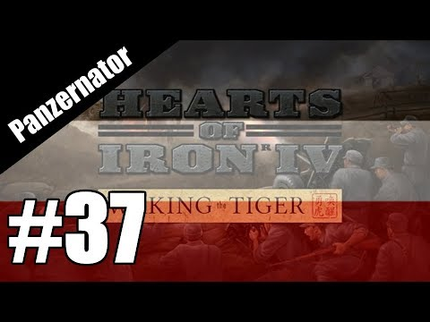 Escort Fleets! HoI4 German Empire gameplay episode 37