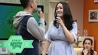 Raffi Ahmad dan Nagita Slavina Masih - Rumah Mama Amy (4/10)