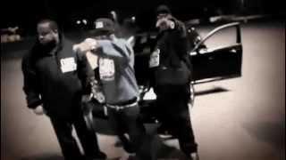 RIP Nate dogg by T-Dhurr feat john shaft TC 2012