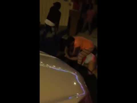 Charleston ms 2015 street fights #TrilBoyKirk