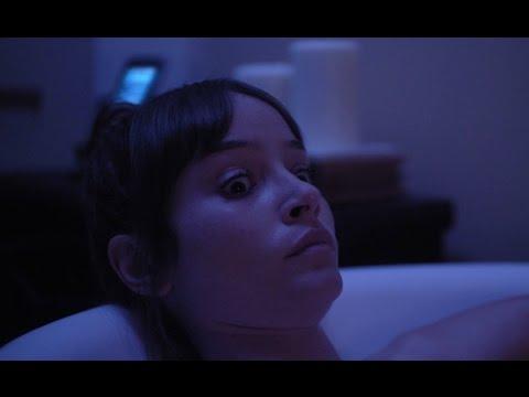 "DEAD AWAKE (2017) Clip ""Bathtub"""
