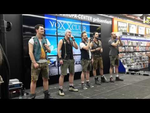 VoxxClub - Das letzte Lied