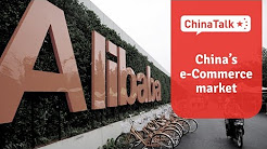 Introduction to China's eCommerce Market