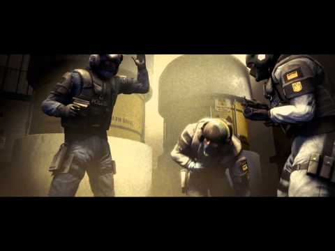 Counter-Strike: Global Offensive - Launch Trailer