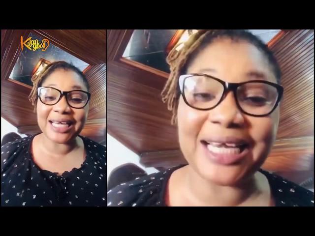 Delectable nollywood actress jaiye kuti creatively brings back memories