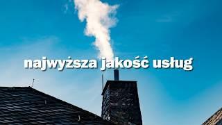 Frezowanie kominów renowacja i uszczelnianie kominów Dąbrowa Komin Czad