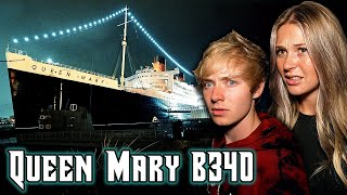 Returning to Queen Mary Room B340 | The Night That Changed Our Lives