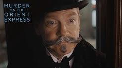 Murder on the Orient Express | Boarding The Train (Full Scene) | 20th Century FOX