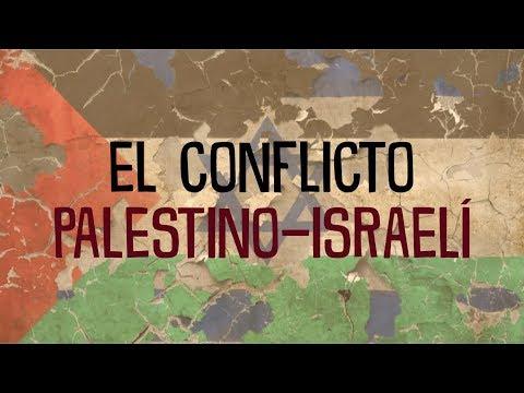 La Historia Del Conflicto Israelí-palestino | Menuda Historia 1x07