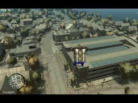 Grand Theft Auto IV - ...