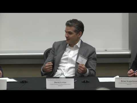 Panel | Law and Pop Culture – Billions: Money, Financial Crime, and Legal Ethics