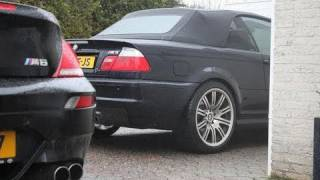 Best BMW M Power Sounds! - E46, E60, E90, E92, Eisenmann And More