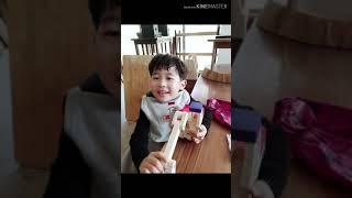[목공체험] 나만의 포크레인 만들기 (이름은 대한민국 …