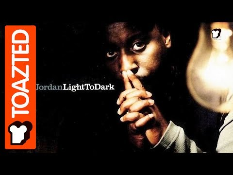 Ronny Jordan interview about Light to Dark   1996   Toazted