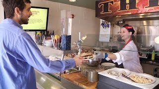 Plymouth State University | Dining Services