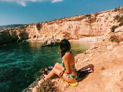 Follow me to Malta | Gozo | Comino (Guide travel)