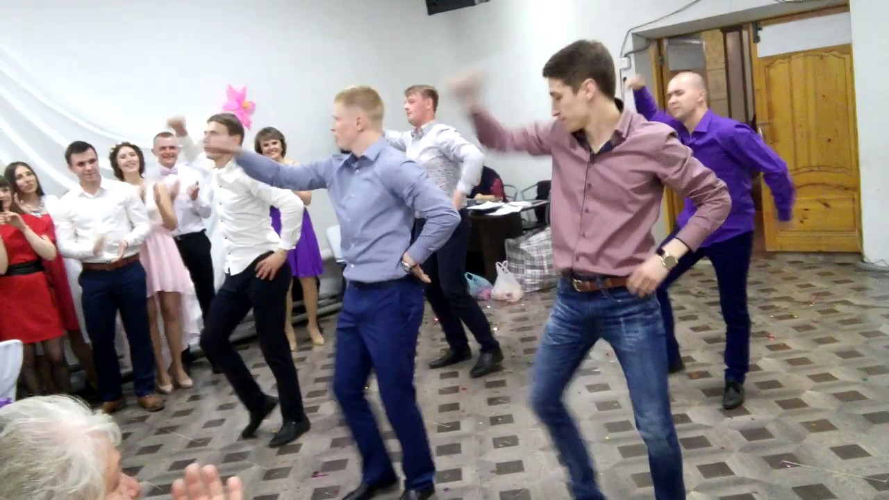 танцевальное поздравление на свадьбу от подруг