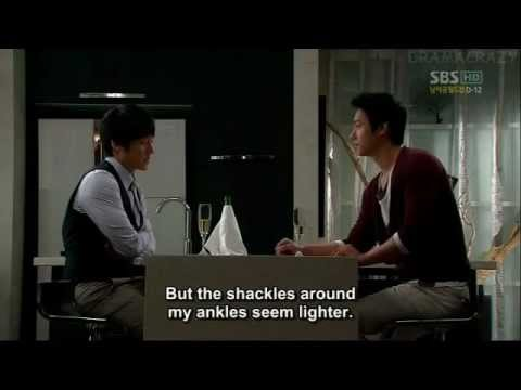 Tae Sub & Kyung Soo (Eng Sub ) Part - 5 Gay Themed