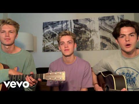 Смотреть клип New Hope Club - Speechless