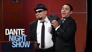 Suscríbete AHORA al canal oficial de Dante Night Show @ http://bit....