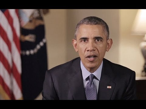 DECEIVER IN CHIEF: 3rd Oval Office Speech