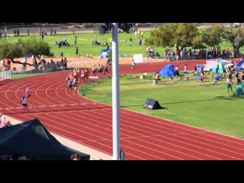 arizona track meet of champions 2012