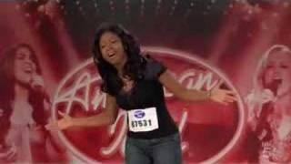 American Idol Recap 2008 Season 7 Episode 1 Philadelphia