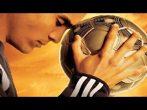 Чистый футбол (2017) фильм HD драма спорт Новинка