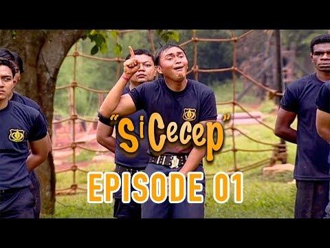 Si Cecep Episode 1 Latihan Jadi Satpam