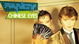 Fancy - Chinese Eyes