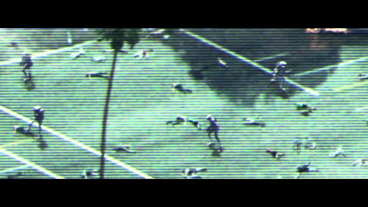 World Invasion : Battle LA - Bande-annonce 3 - VF