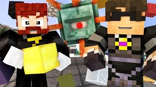 MAD MAX'S MISERABLE MEMORY!   Minecraft Speed Builders