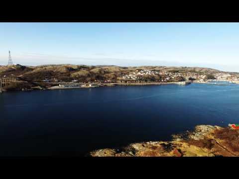 Marøya å Nærøysundet - 4K UHD