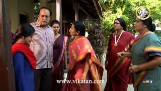 Deivamagal Promo 22/09/14  – Sun TV