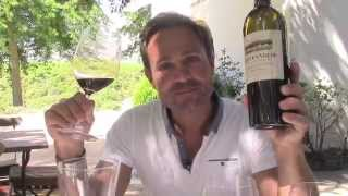 Top 5 Wine Farms in Cape Town by TV Presenter Nicholas Daines - Part V- Rust En Vrede