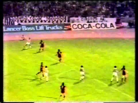 European Cup 1972 73 Final Ajax X Juventus Youtube